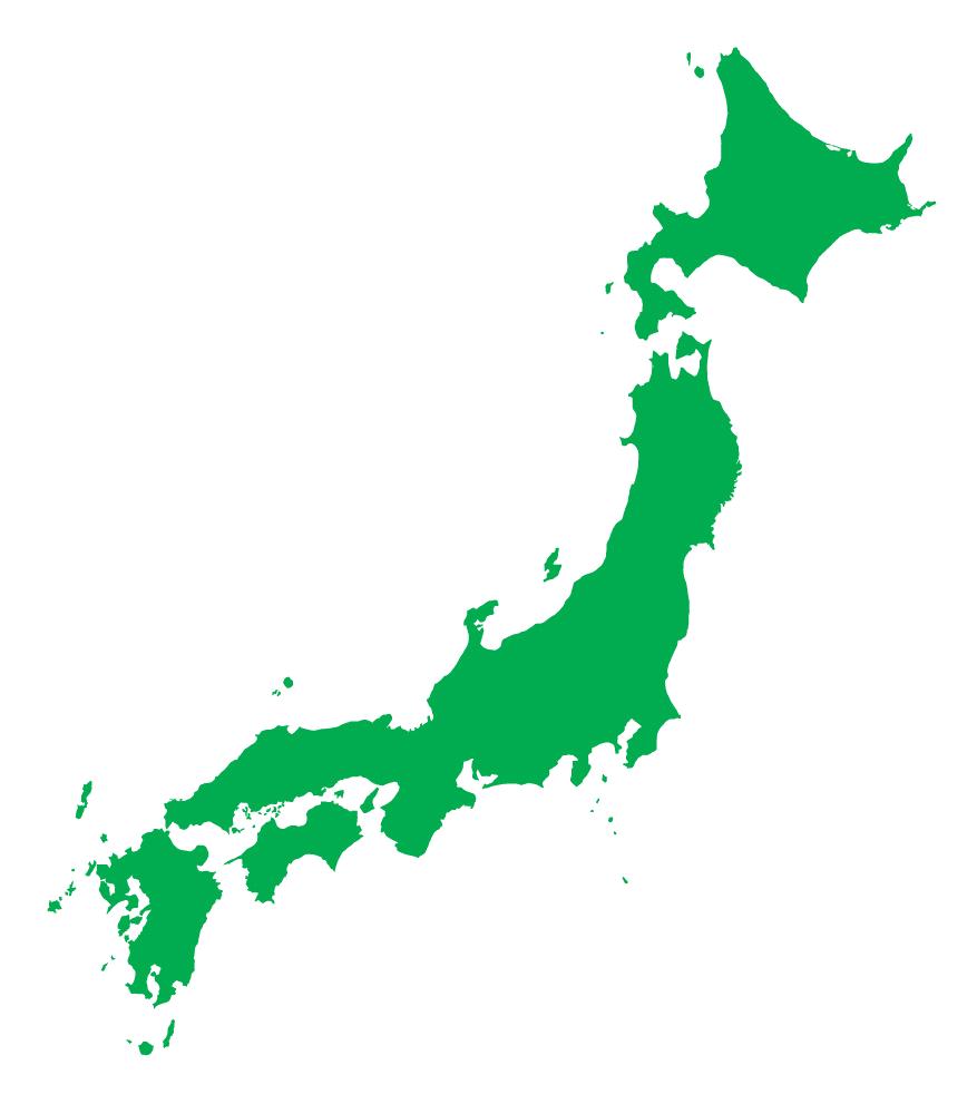 japon-map