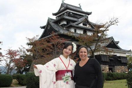 sejour voyage japon