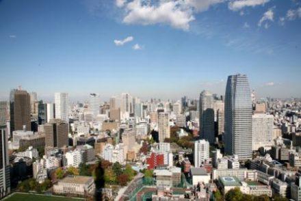 Circuit séjour vacances japon Tokyo Shinjuku