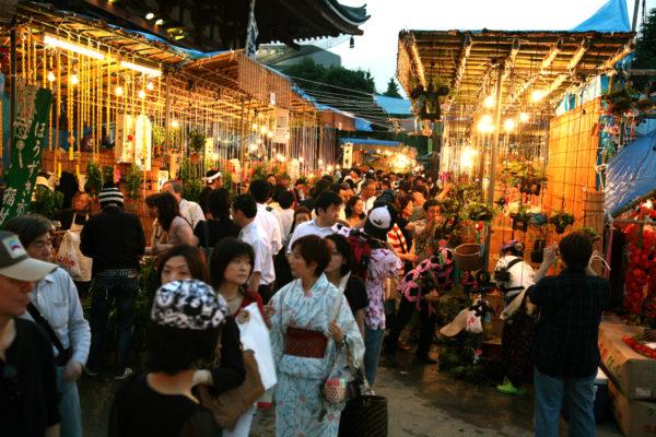 Séjour Japon Tokyo Asakusa circuit vacances japon