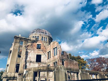 voyage-sejour-circuit-japon-dome-hiroshima