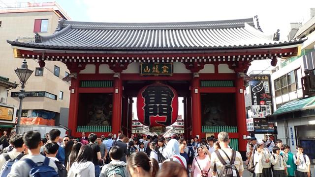sejour-voyage-circuit-japon-tokyo-asakusa-sensoji-temple-entrée